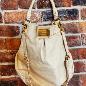 Marc by Marc Jacobs Classic Hobo Bag